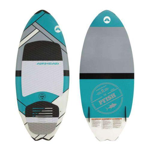 Airhead PFish Skim Style Wakesurf Board - AHWS-F02