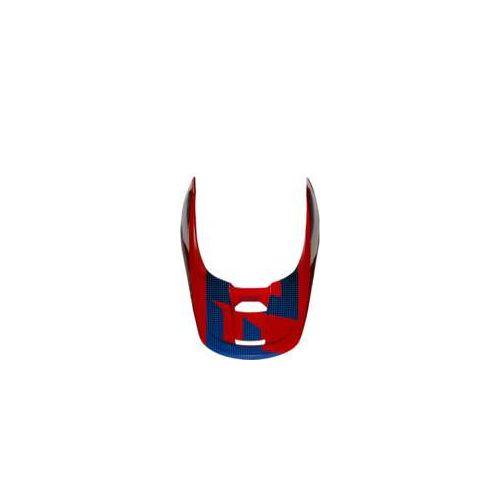 Fox Racing Youth V1 Oktiv Helmet MX Visor