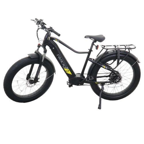 """Rundo M02-P Fat Tire E-Bike - 26""""x4"""""""
