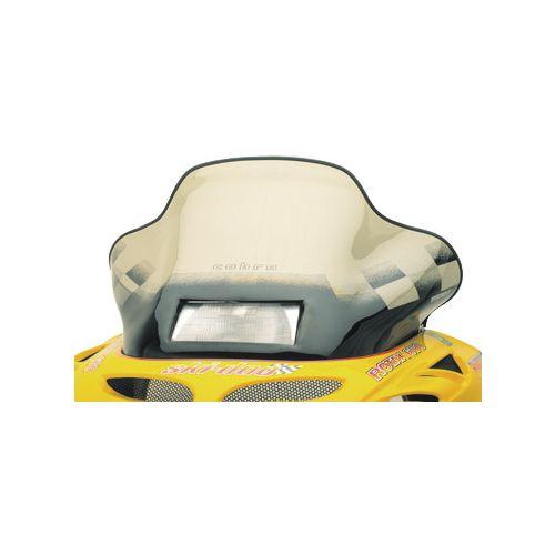 Powermadd Cobra Windshield for Ski-Doo MXZ - 13130