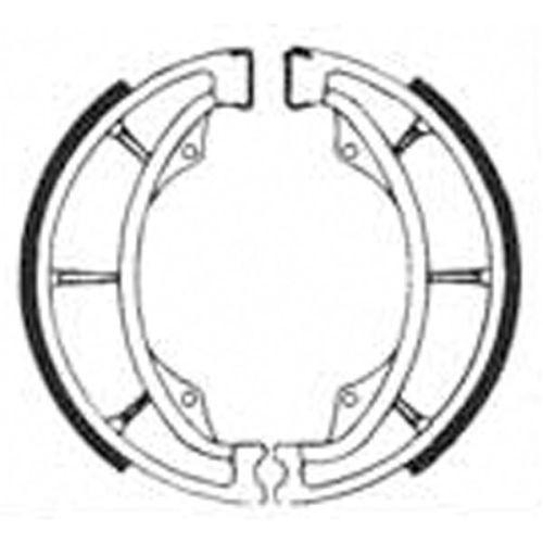 Vesrah Brake Pad Set - 61-78051