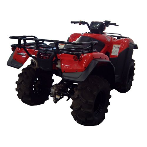 Direction 2 ATV Overfenders - OFSH4000