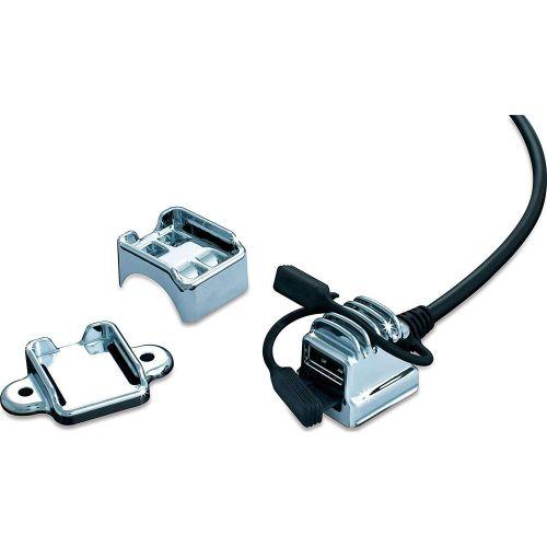 Kuryakyn USB Power Source
