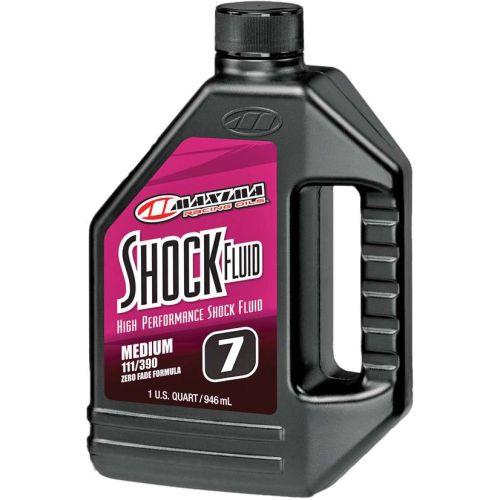Maxima Racing Shock Fluid 7WT - 58901M
