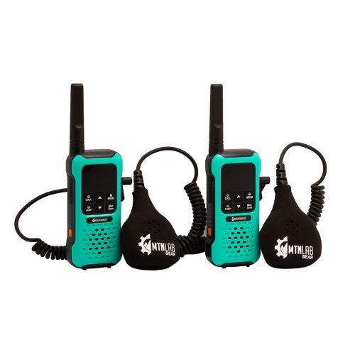 Mountain Lab Scout 2W 2-Way Radio (Pair)