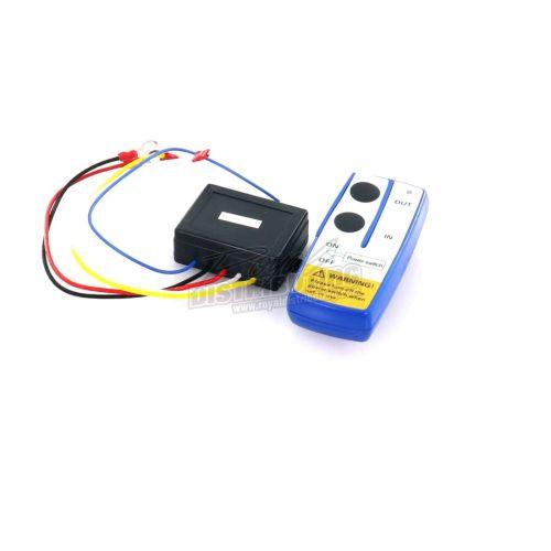 Pro Max Winch Wireless Control System