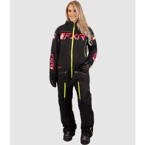 FXR Women's Ranger Instinct Insulated Monosuit