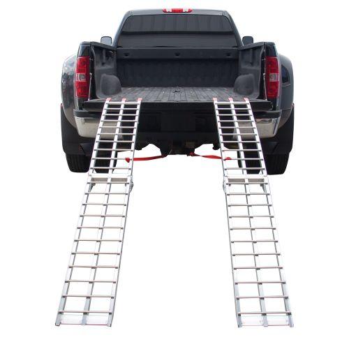 Maxx Aluminum Folding Ramp - 12-009102