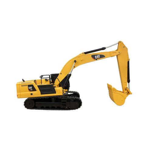 Diecast Masters RC Cat 336 Excavator, 1:35