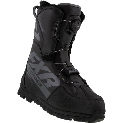 FXR X-Cross Pro Flex Boa Boot