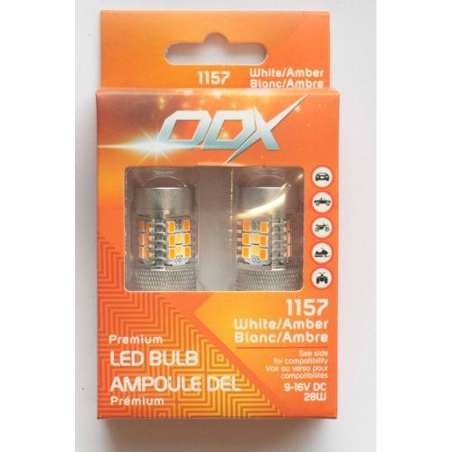 ODX Switchback Mini LED Bulb 1157