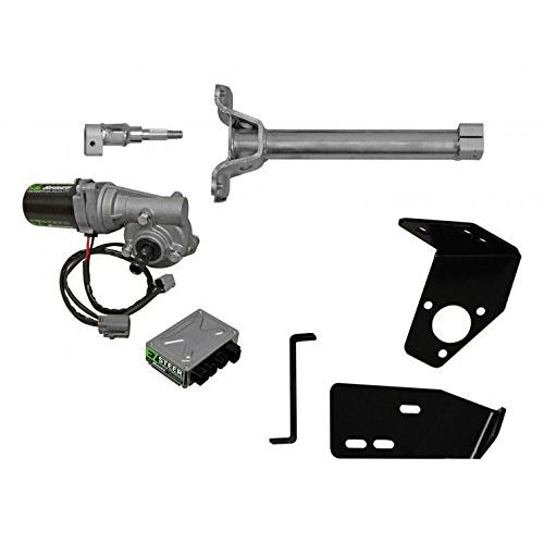 SuperATV Power Steering Kit for Yamaha Grizzly - PS-Y-G700