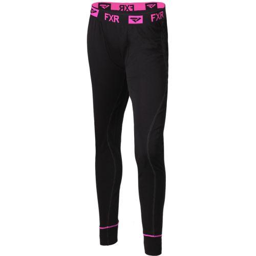 FXR Women's Vapour Merino Pant Base Layer