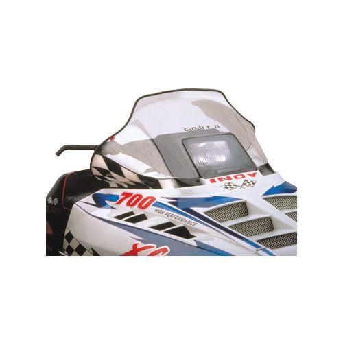 Powermadd Cobra Windshield for Polaris Indy - 11132