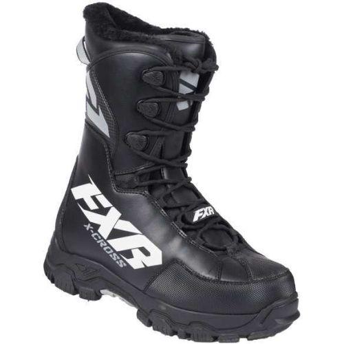 FXR X-Cross Speed Boot