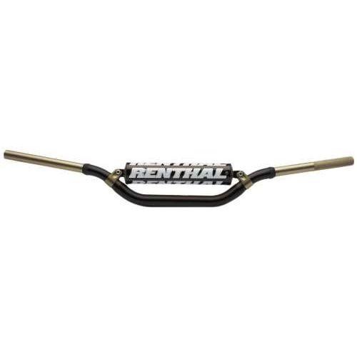 RenthalRicky Carmichael High Twinwall Handlebars - 922-01-BK