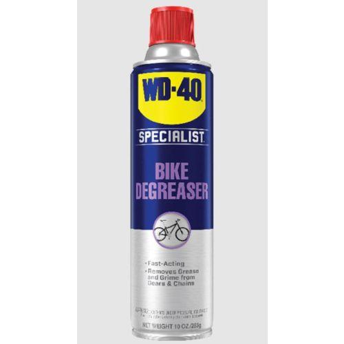 WD-40 Specialist Bike Chain Degreaser, 283 g