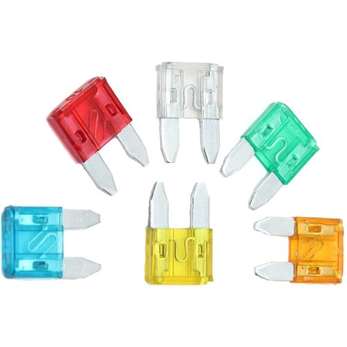 Top Quality ATO Blade Fuses