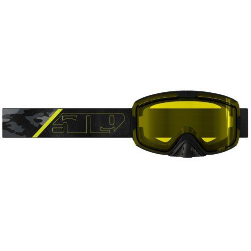 509 Dual Pane Lens Kingpin LE Snow Goggle