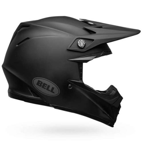 Bell Moto-9 MIPS MC Helmet