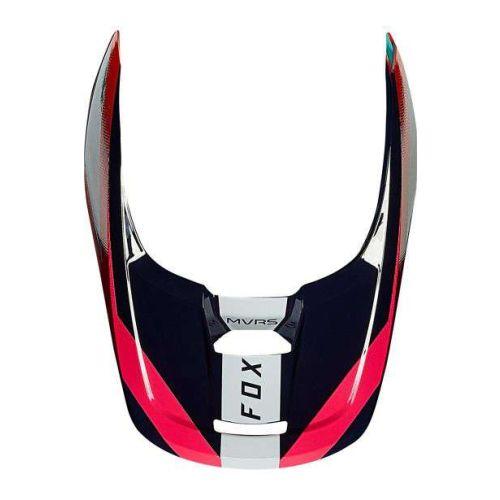 Fox Racing Visor for Youth V1 Voke MX Helmet