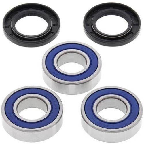 All Balls Wheel Bearing & Seal Kit for Kawasaki - 25-1224