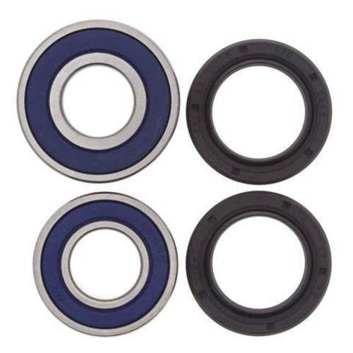 All Balls Wheel Bearing Kit for Honda - 25-1241