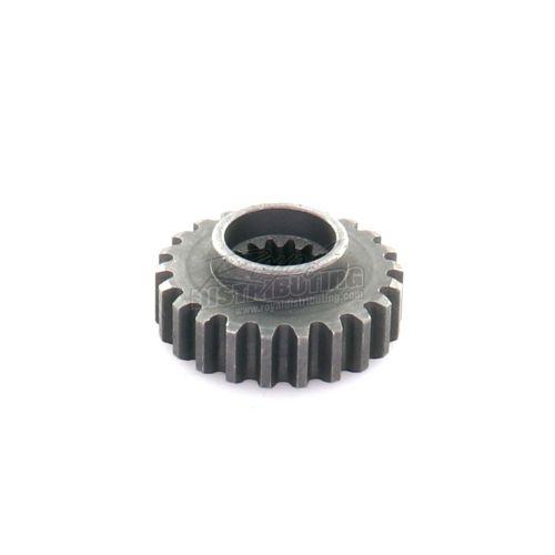 Venom Products Top Chaincase Sprocket 15 Tooth Spline, 22 Teeth, Hyvo Polaris