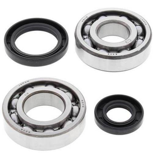 All Balls Crank Bearing & Seal Kit for Suzuki - 24-1069