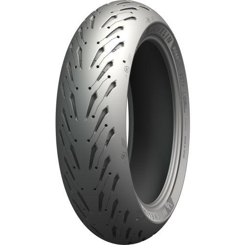 Michelin Road 5 190/55-17 Rear Tire