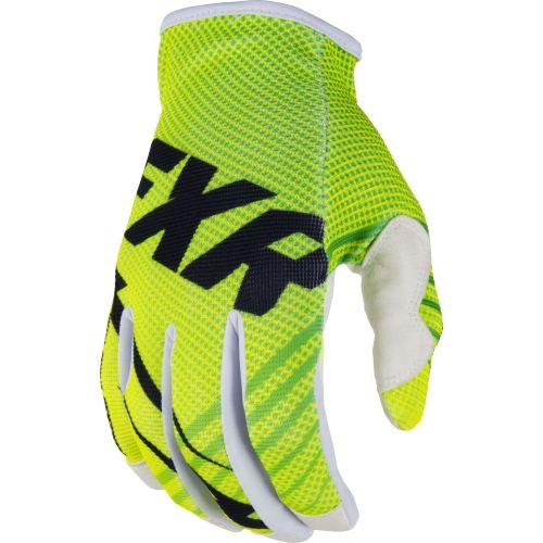 FXR Factory Ride Edition Slip On Glove