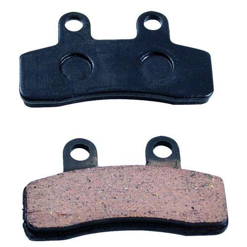 MOGO Parts Brake Pads - 13-0409