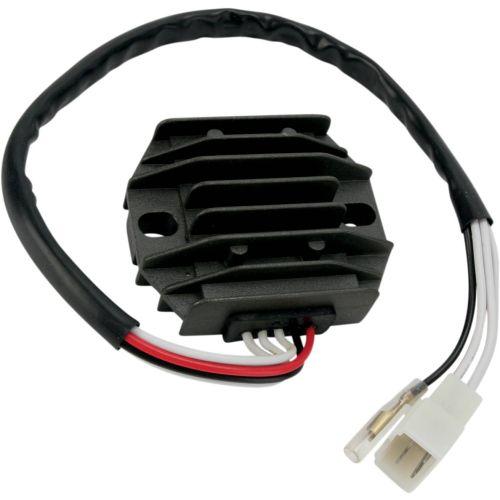 Arrowhead Regulator for Suzuki - M10-246