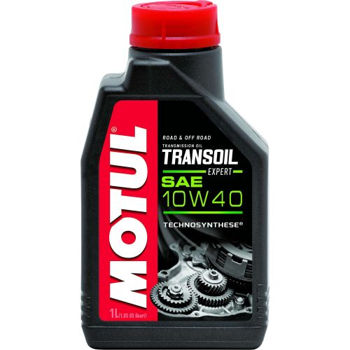 Motul Transoil Expert Technosynthetic Gearbox Oil 10W40