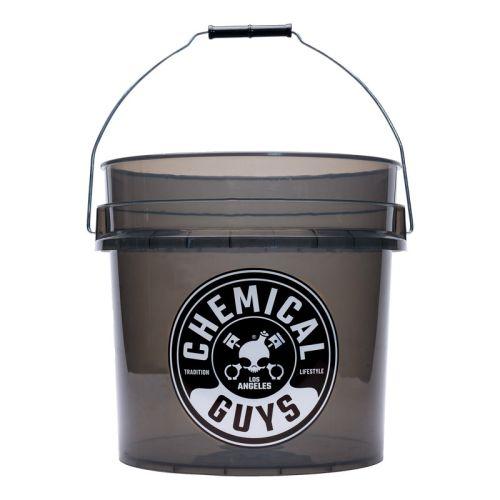 Chemical Guys Heavy Duty Detailing Bucket, 4.5 Gal