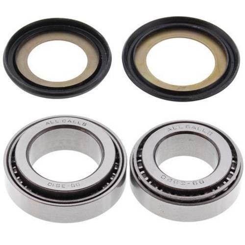 All Balls Steering Stem Bearing Kit for Honda - 22-1018