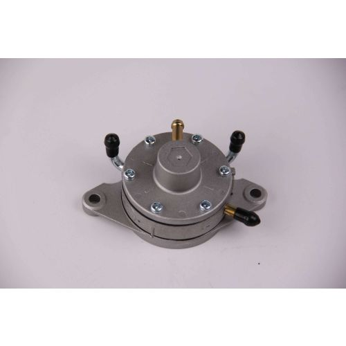 Wolftech Mikuni-Style Fuel Pump Dual Round
