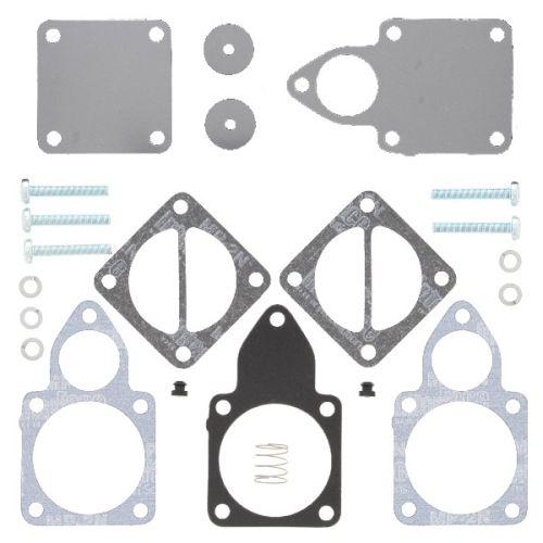 Winderosa Mikuni-Style Fuel Pump Repair Kit - 451471