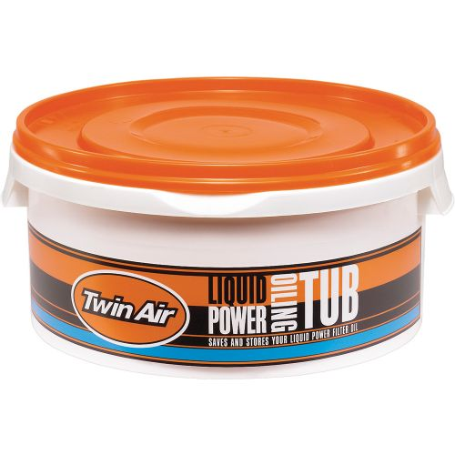 Twin Air Oiling Tub - 159010