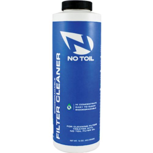 No Toil Foam Filter Cleaner - NT03