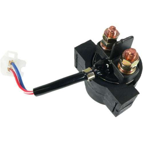 Wolftech Starter Solenoid For Yamaha