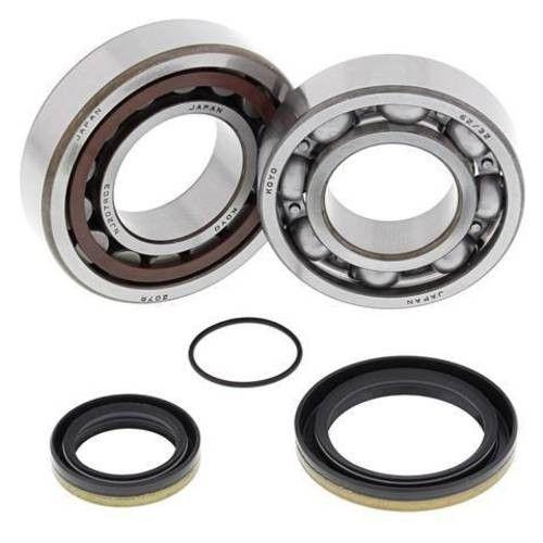 All Balls Crank Bearing & Seal Kit - 24-1098