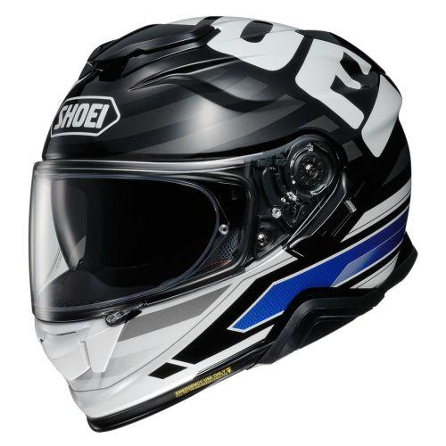 Shoei Single Lens GT-Air II Insignia Motorcycle Helmet