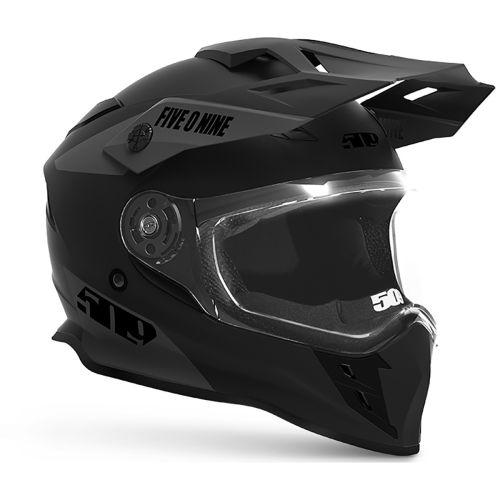 509 Delta R3 Snow Helmet (Non-Heated)