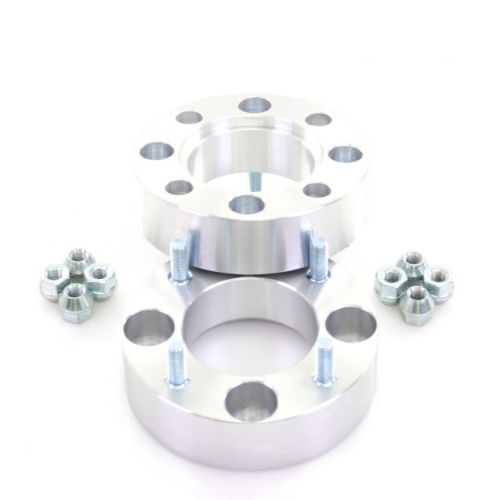 "Maxx Billet 1"" Wheel Spacers Kit - WT4/110-1"