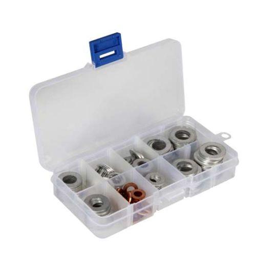 Maxx Drain Plug Washer Kit