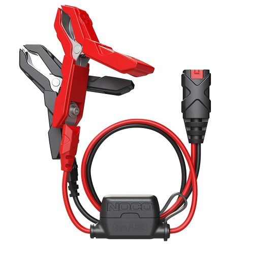 NOCO X-Connect Battery Clamps for Genius Battery Charger - GC001