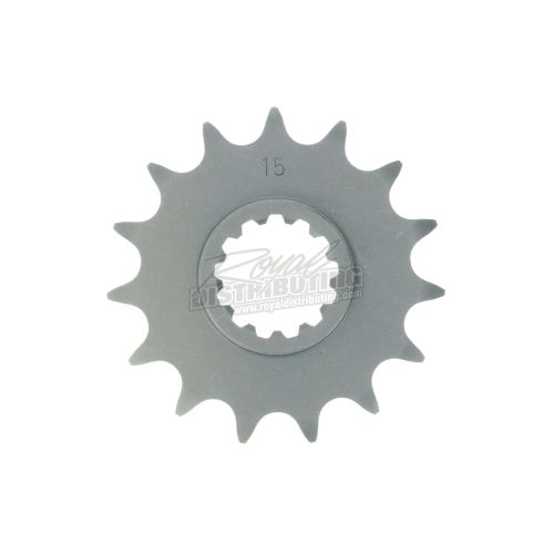 Wolftech Front Sprocket 15T for Honda