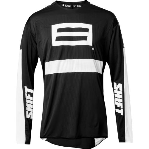 Shift 3Lack Label G.I. Fro Jersey