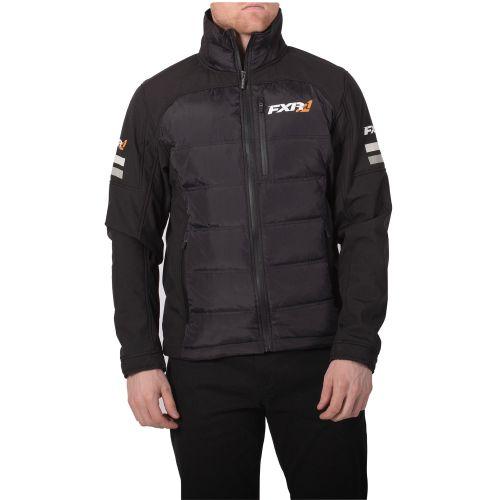 FXR Podium Down Jacket